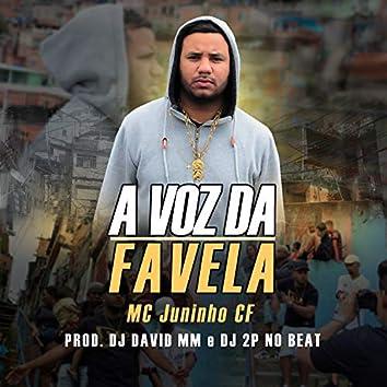 A Voz da Favela