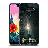 Official Harry Potter Defeating Voldemort Deathly Hallows