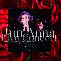 [メーカー特典]アナザージャケット付 JUN ANNA LIVE CONCERT ~宝塚、思い出の名歌