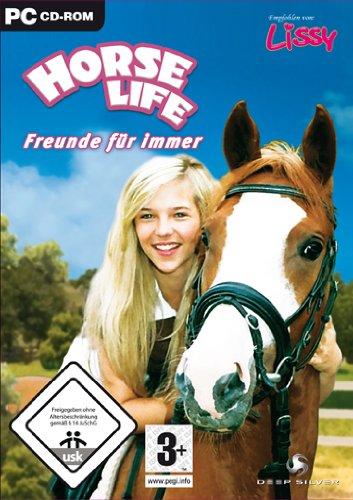 Horse Life - Freunde für immer