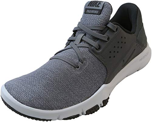 Nike Men's Flex Control TR3 Sneaker, Anthracite/Anthracite-Black, 10.5 Regular US