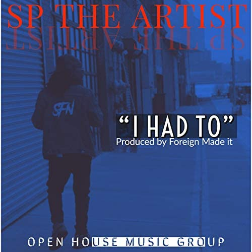 SP the Artist