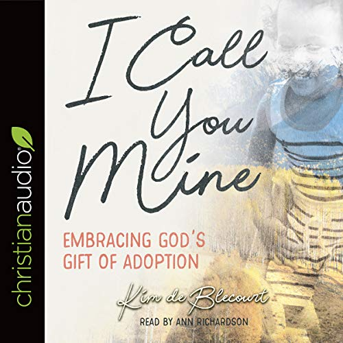 I Call You Mine audiobook cover art