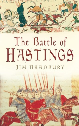 The Battle of Hastings
