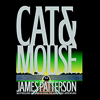 Cat & Mouse cover art