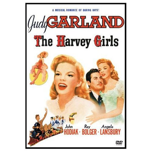 The Harvey Girls [1946]