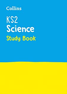 KS2 Science Study Book: Ideal for Use at Home
