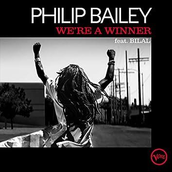We're A Winner (Radio Edit)