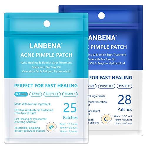 Tratamiento Acné marca LANBENA