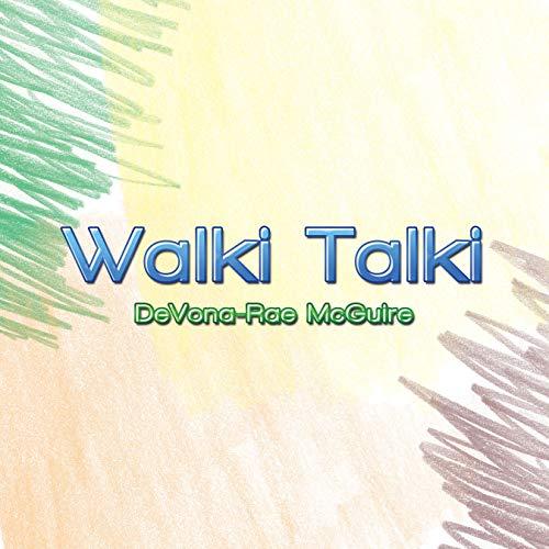 Walki Talki (English Edition)