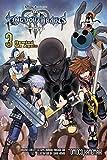KINGDOM HEARTS III 3 THREE LIGHT NOVEL 03: Remind Me Again (Kingdom Hearts III Light Novel)