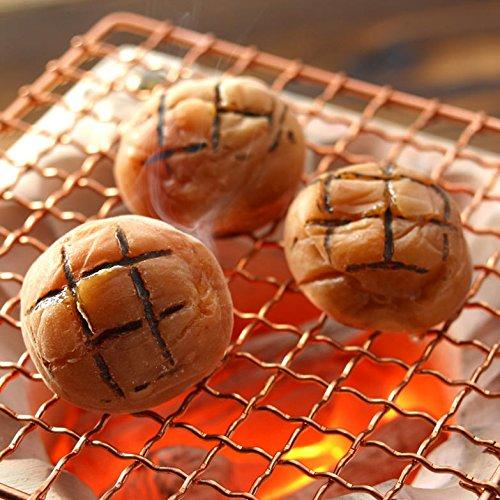 河本食品『焼き梅』