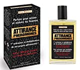 Pheromos Perfume for Men Pheromone Activator Libido Booster Excites Women Powerful Aphrodisiac