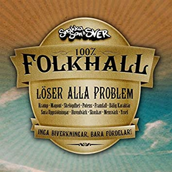 100% Folkhall