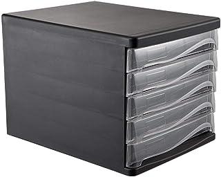 Amazon Fr Casier Rangement Tiroirs Plastique Casiers De