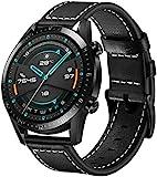 Aimtel Armband Kompatibel mit Huawei Watch GT 2e