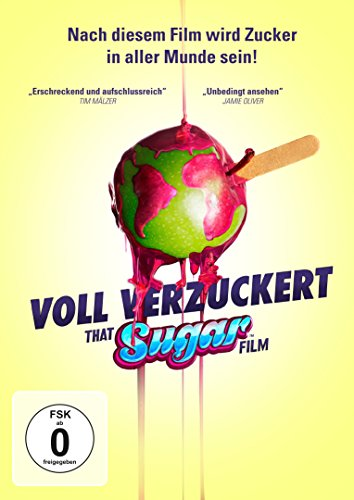 DVD That sugar film