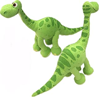 1pcs Pixar Movie The Good Dinosaur Green Arlo Dinosaur Stuffed Animals Plush Soft Toys for Kids Gift