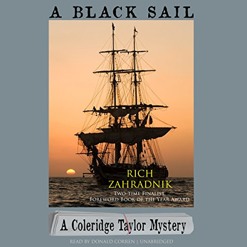 A Black Sail cover art