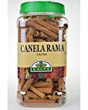 Canela en Rama (Cassia) - 400gr