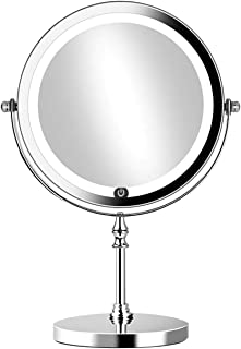 Best led circle light mirror Reviews