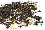 Beantown Tea & Spices - Vanilla Chai Tea. Gourmet Premium Loose Leaf Tea. 100% Natural. (4 Ounces)