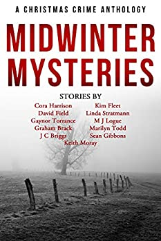 Midwinter Mysteries  A Christmas Crime Anthology