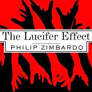 The Lucifer Effect cover art