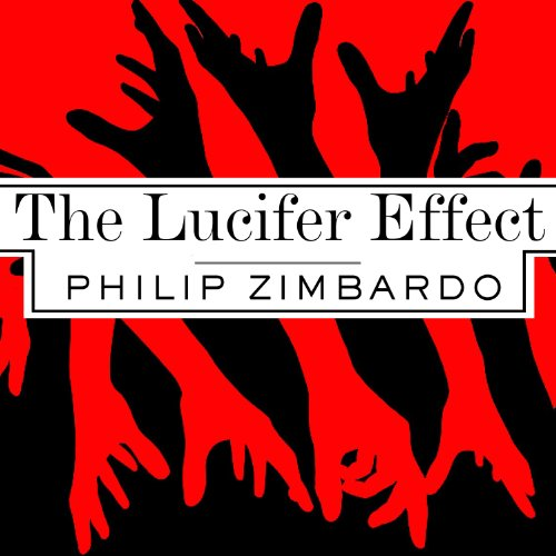 The Lucifer Effect audiobook cover art