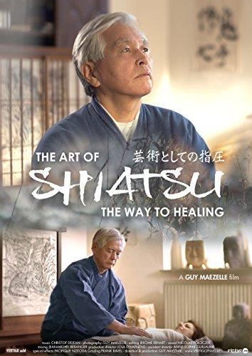 The Art of shiatsu or the Way to healing