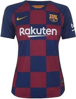 Outerstuff Football Club Youth FC Barcelona Original Arch Fleece Hoodie