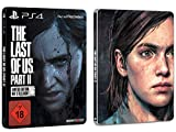 The Last of Us Part II - Exklusive Steelbook Edition [PlayStation 4] (Uncut)