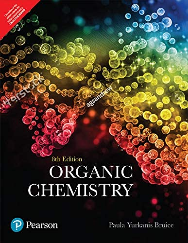 Organic Chemistry 8th edition product image