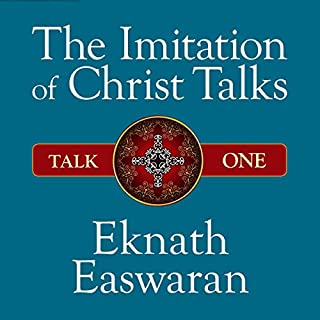 The Imitation of Christ, Talk 1 audiobook cover art