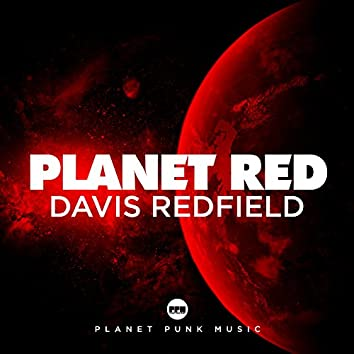 Planet Red