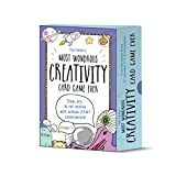 Most Wondrous Creativity Card Game Ever (Ages 7+)