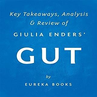 Couverture de Gut by Giulia Enders