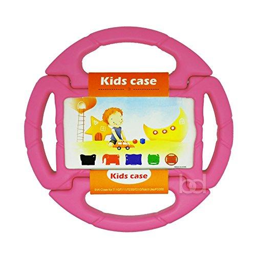 Capa Case Protetor Infantil Anti-Choque