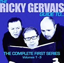 Complete Podcasts Volumes 1-5
