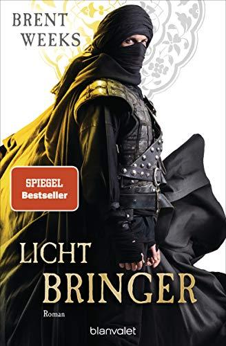 Lichtbringer: Roman (Licht-Saga (The Lightbringer), Band 7)