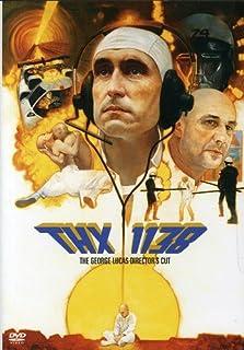 THX 1138 (The George Lucas Director`s Cut)