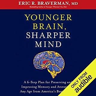 Younger Brain, Sharper Mind Titelbild