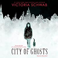 City of Ghosts audio book