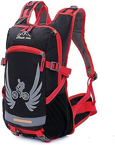LNLZSac à Dos Alpinisme Sports de Plein air Cyclisme Sac de Basketball Sac de vélo Sac de Voyage Sac de Voyage Homme Femme