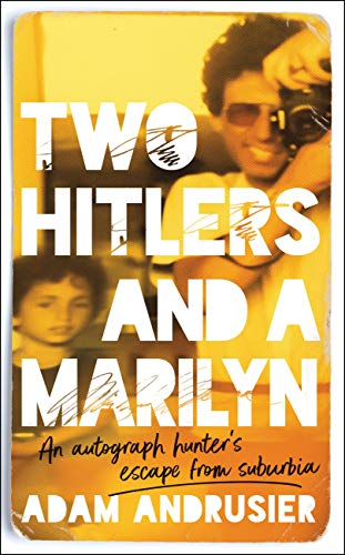 Two Hitlers and a Marilyn (English Edition)