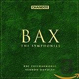Arnold Bax: Die Sinfonien / Rogu...