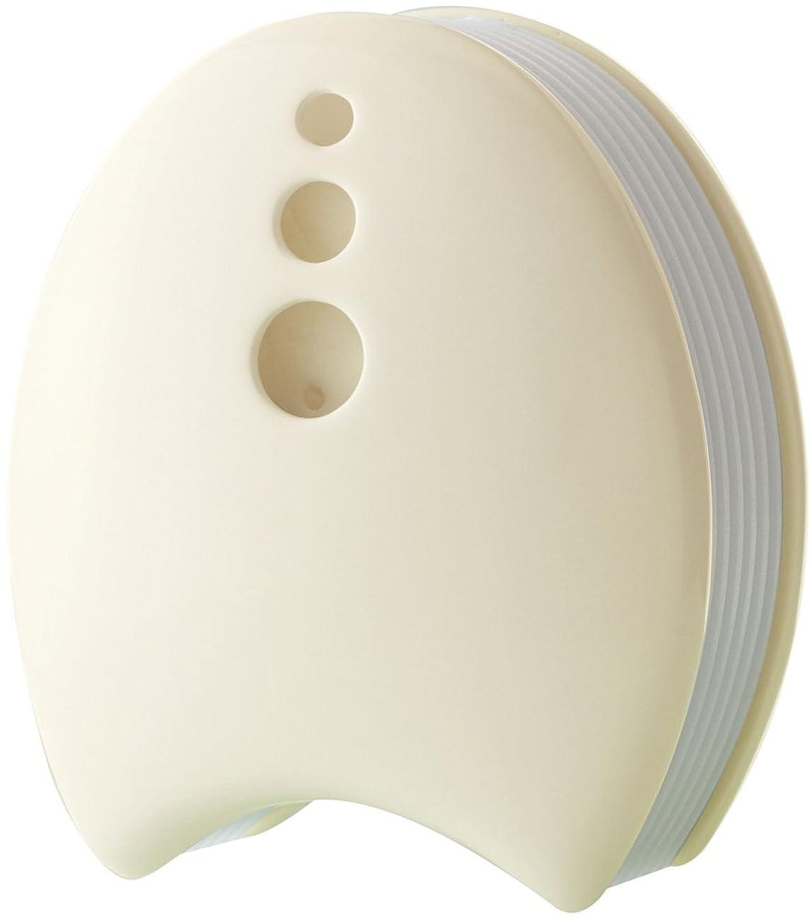 現実には信号エミュレートする陶器のアロマブリーズ 瀬戸焼 ベージュ