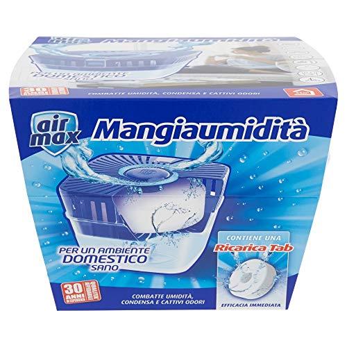 Air Max Kit Tab Mangiaumidità 450g