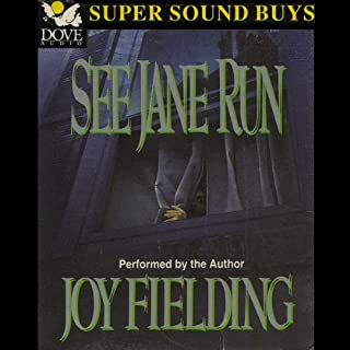 See Jane Run                   Written by:                                                                                                                                 Joy Fielding                               Narrated by:                                                                                                                                 Joy Fielding                      Length: 3 hrs and 11 mins     2 ratings     Overall 4.0