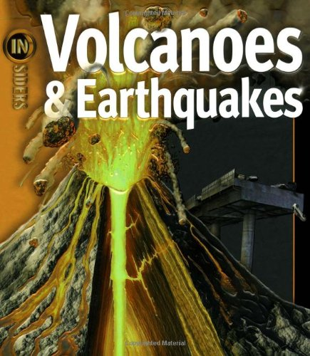 Compare Textbook Prices for Volcanoes & Earthquakes Insiders  ISBN 9781416938620 by Rubin, Ken